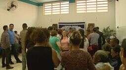 Trabalhadores que morreram atropelados na Rodovia Anhanguera são velados em Ipuã, SP