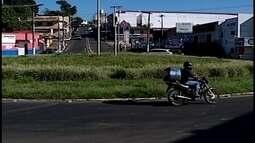 Começam estudos para construção de viaduto em Araxá