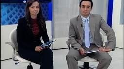 MGTV 1ª Edição Divinópolis e Araxá: Programa de quinta-feira 25/4/2017 - na íntegra