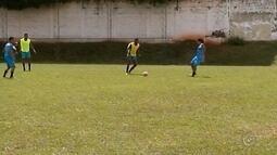 Sem nenhuma vitória na Segundona, Assisense treina para se recuperar contra o América-SP