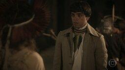 Piatã pede que Joaquim cuide de Anna