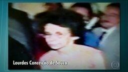 Idosa de 80 anos desaparece no Hospital Souza Aguiar
