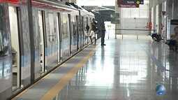 Metrô de Salvador funciona normalmente nesta sexta-feira (28)