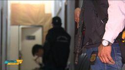 Investigadores revelam valor roubado em assalto milionário na fronteira