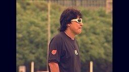The Guardian contra história do ex-jogador Carlos Kaiser