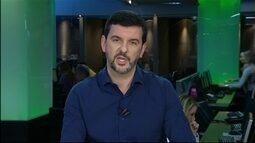 """""""Grêmio tem um novo titular"""", diz Diogo Olivier, ao elogiar Barrios"""