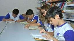 Escolas têm prazo para se adequarem à lei federal sobre bibliotecas