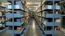 Empréstimos de livros da Biblioteca Municipal de Juiz de Fora devem ser retomados em maio