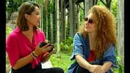 Programa 'É do Pará' entrevista a cantora paraense Aíla