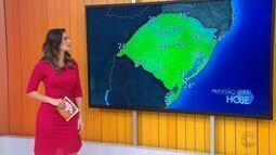 Tempo: veja como foi o clima do mês de abril e a previsão para o final de semana