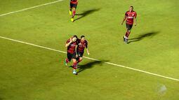 Vitória pode enfrentar o Bahia com mudança no time