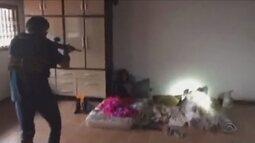 Sequestrada em Florianópolis, mulher de empresário é encontrada em cativeiro em SP