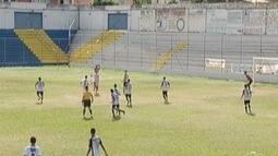 Funorte recebe o Atlético MG na estreia do Campeonato Mineiro sub 15 e sub 17