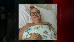 Morre radialista vítima de acidente com carro alegórico da Paraíso do Tuiuti, no RJ