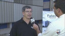 Fatecs abre inscrições para processo seletivo na região de Ribeirão Preto