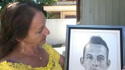 Dona Ilaídes é a nossa mãe homenageada