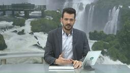 Vestibular da UEPG terá provas em Foz e Francisco Beltrão