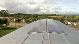 Cooperativa de produtores utiliza energia solar para reduzir custos