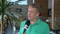 Pesquisa da UFJF aponta perfil dos turistas que visitam Juiz de Fora