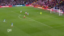 Top 10 Golaços na Liga dos Campeões da Uefa: Falcao Garcia (Monaco)