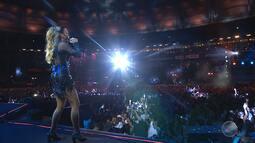Ivete Sangalo é a primeira atração anunciada para o Festival de Verão Salvador 2017