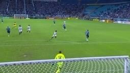 Melhores momentos de Grêmio 3 x 1 Fluminense pelas oitavas de final da Copa do Brasil