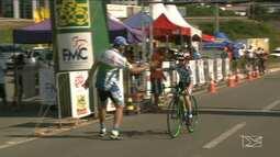 Etapa do São Luis Ilha Race é realizada na Via Expressa, em São Luís