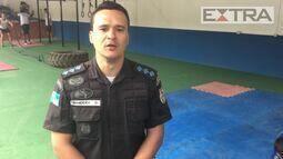 Policiais de batalhão no Rio ficam mais de mil dias sem dar tiro