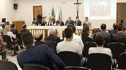 TJ implementa novas estratégias para agilizar processos na comarca de Montes Claros