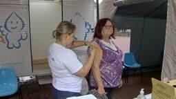 MS registra mais uma morte por gripe e campanha de vacinação termina na sexta-feira