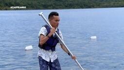Parte 2: Dieguinho Araújo vai traz as hashtags mais compartilhadas na Amazônia
