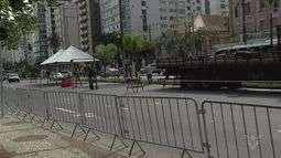 Confira os preparativos para os 10 Km Tribuna FM
