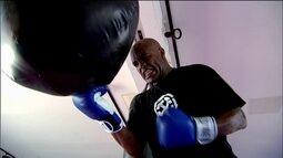 Anderson Silva relembra lutas do início de sua carreira