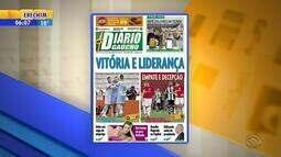 Confira os destaques dos jornais gaúchos nesta segunda-feira (22)