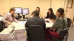 Semana de Conciliação tem mais de 900 audiências trabalhistas agendadas em Minas Gerais