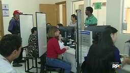 Fórum de Ibiporã abre em horário especial para o cadastro biométrico dos eleitores