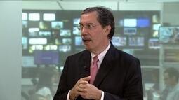 """""""Prisões preventivas alongadas são necessárias"""", diz Merval"""