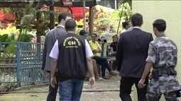 Fraude na venda de ingressos do Parque Municipal de Diversões em Goiânia leva 4 à prisão