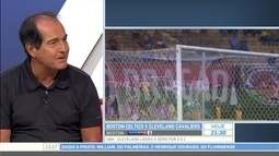 """Muricy lembra da eliminação do São Paulo na Libertadores de 2008: """"Pior dia da minha vida"""""""