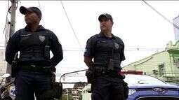Guarda Municipal de Cachoeiro, no Sul do ES, é desarmada