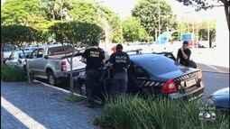 Filho de Juquinha das Neves e advogado são presos em operação contra lavagem de dinheiro