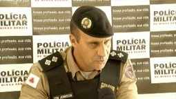 Número de roubos e crimes à mão armada cresce em Ipatinga