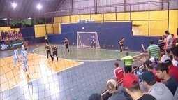 Copa Morena de Futsal será em Campo Grande, Ribas do Rio Pardo, Miranda e Rio Verde