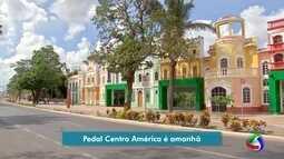 Pedal Centro América será neste domingo na Orla do Porto