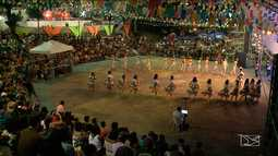 Festança Junina do Ceprama abre o São João do Maranhão
