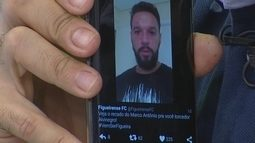 #Escalação: meia Marco Antônio, reforço do Figueira, manda recado para a torcida