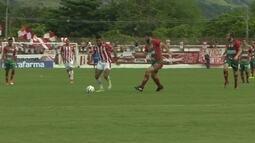 Redação acompanha agonia de torcedores de clubes tradicionais na Série D