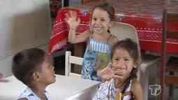 Há 38 anos, Seara se dedica a ajudar no desenvolvimento de famílias em Santarém