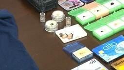 Operação Gabarito : mais 40 suspeitos foram identificados