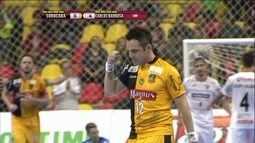 Os gols de Sorocaba 5 x 4 Carlos Barbosa pela Liga Nacional de Futsal